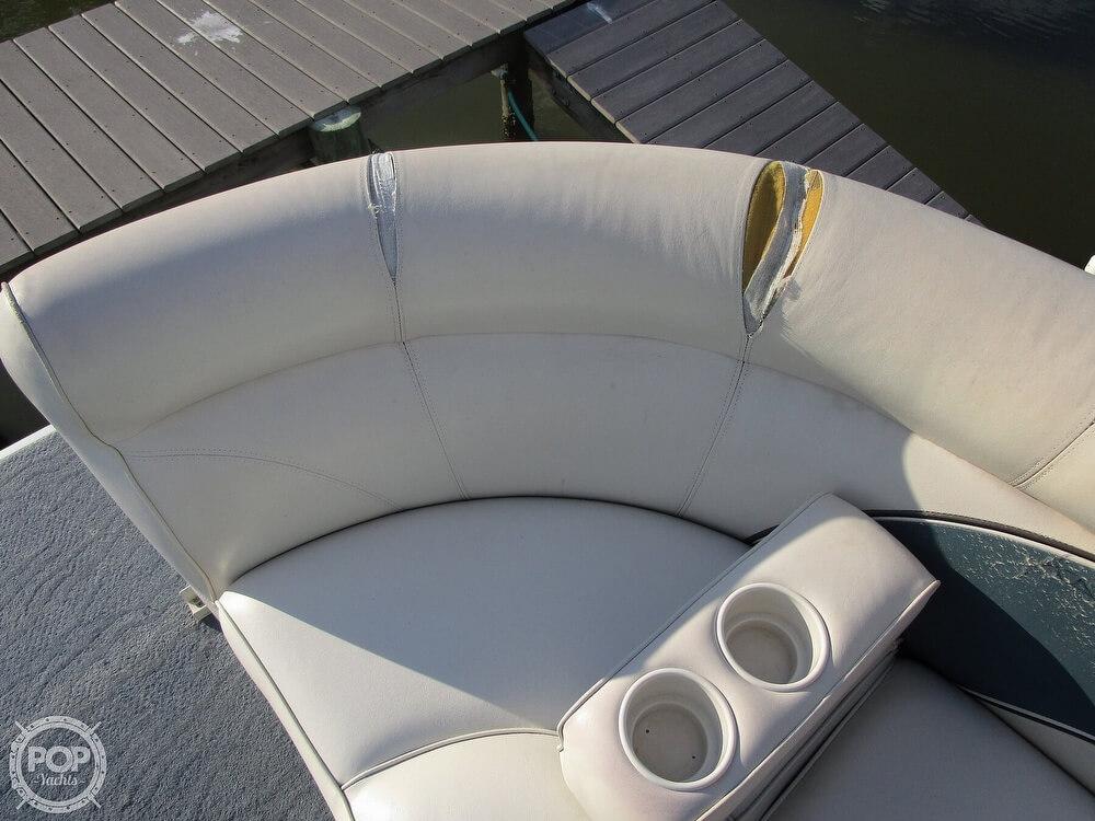 2007 Premier Pontoons boat for sale, model of the boat is Legend 225 PTX & Image # 33 of 41