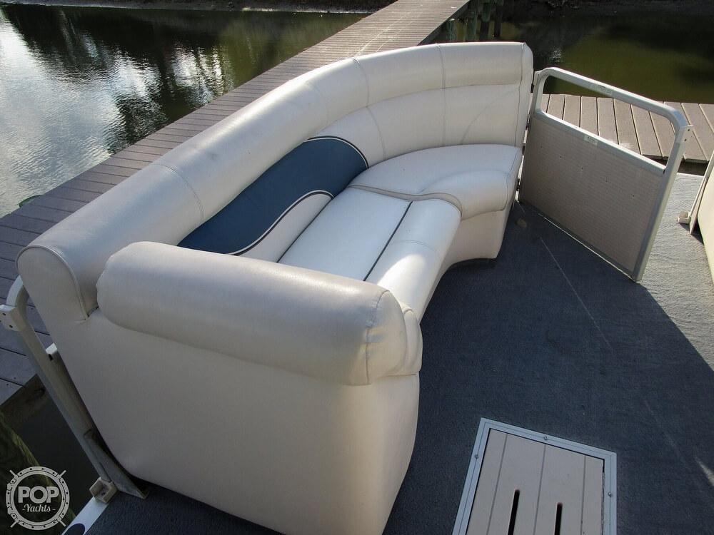 2007 Premier Pontoons boat for sale, model of the boat is Legend 225 PTX & Image # 35 of 41