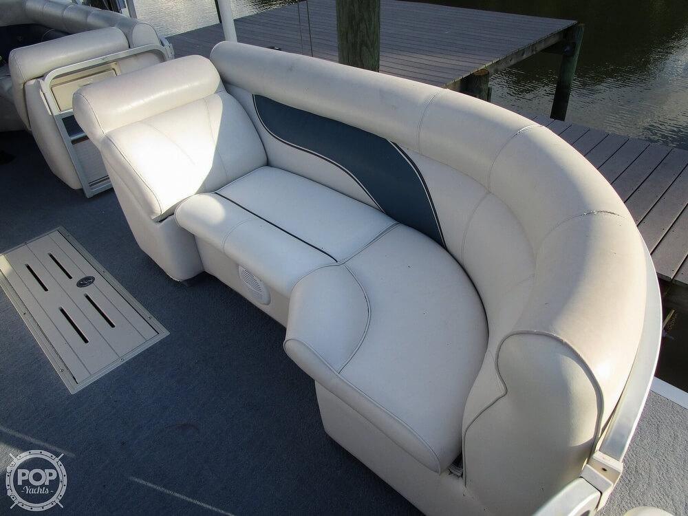2007 Premier Pontoons boat for sale, model of the boat is Legend 225 PTX & Image # 36 of 41
