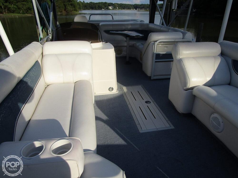 2007 Premier Pontoons boat for sale, model of the boat is Legend 225 PTX & Image # 37 of 41