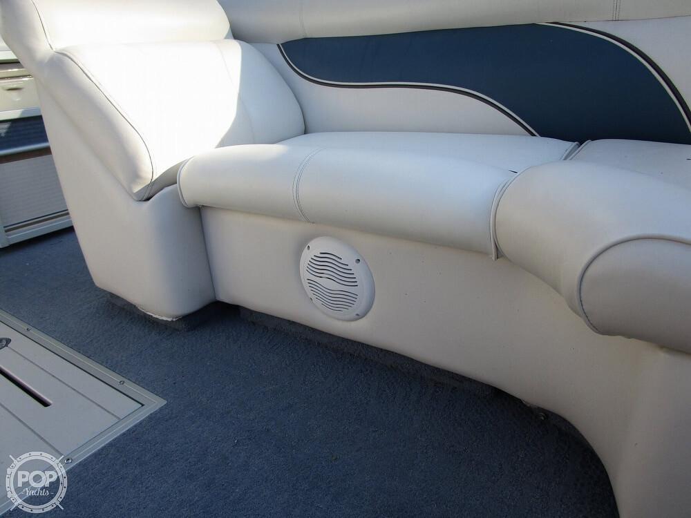 2007 Premier Pontoons boat for sale, model of the boat is Legend 225 PTX & Image # 38 of 41
