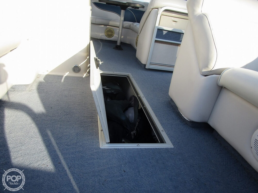 2007 Premier Pontoons boat for sale, model of the boat is Legend 225 PTX & Image # 40 of 41