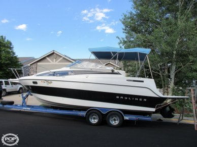 Bayliner Ciera 2655 Sunbridge, 2655, for sale