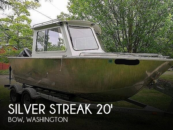 SOLD: Hewescraft 180 Pro V boat in Bellingham, WA | 156235
