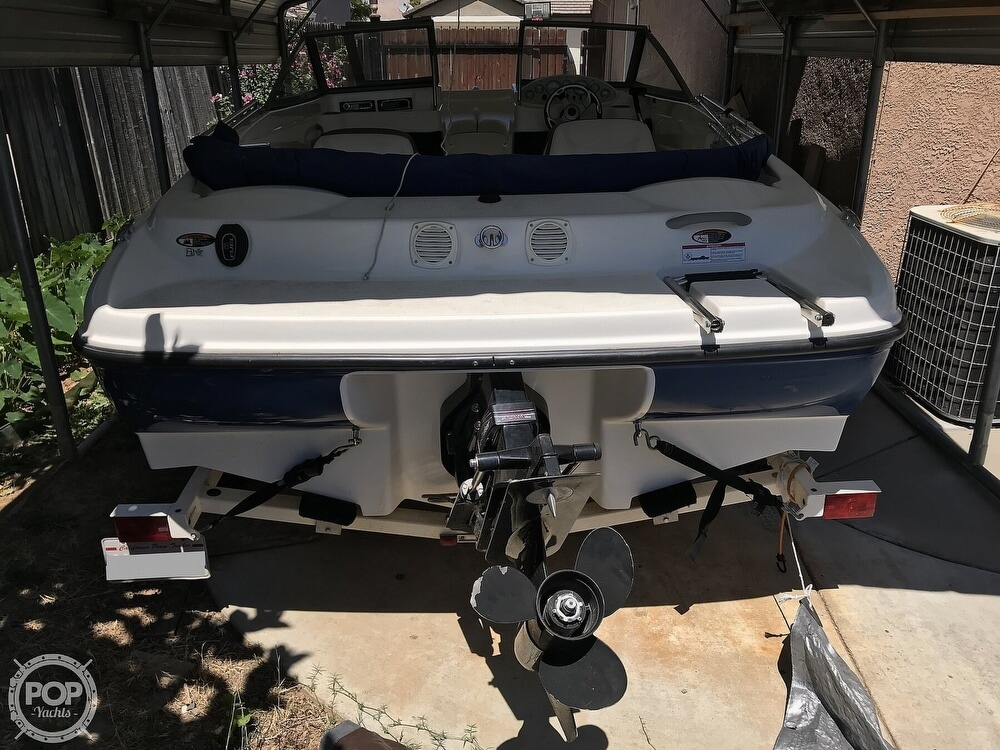 2008 Bayliner boat for sale, model of the boat is 175 Bowrider & Image # 3 of 41