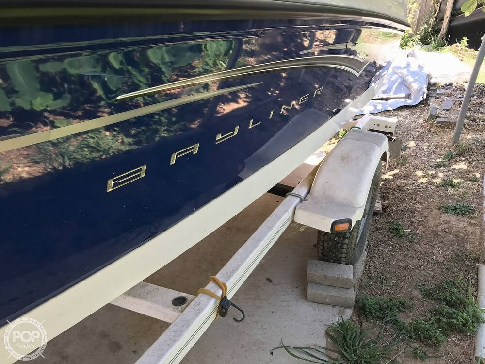 2008 Bayliner boat for sale, model of the boat is 175 Bowrider & Image # 6 of 41