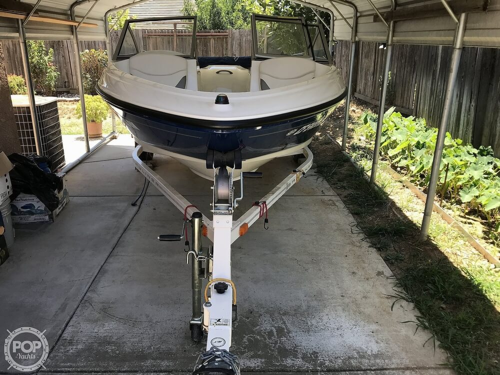 2008 Bayliner boat for sale, model of the boat is 175 Bowrider & Image # 7 of 41