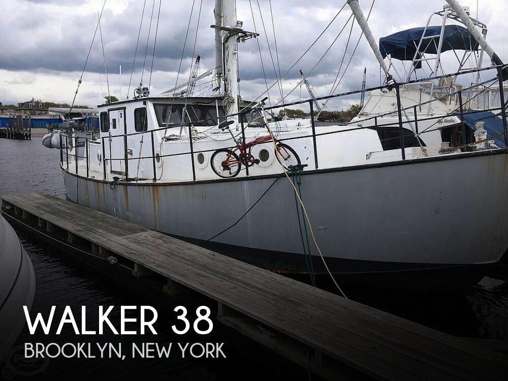1978 Walker 38