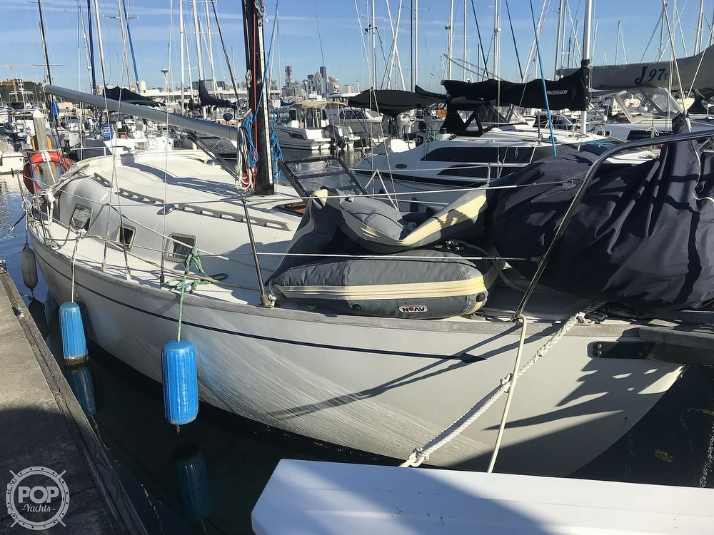 1977 Mercator boat for sale, model of the boat is 30 & Image # 4 of 41