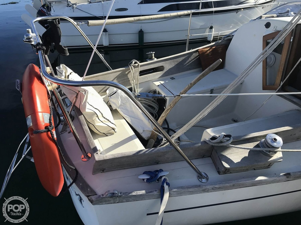 1977 Mercator boat for sale, model of the boat is 30 & Image # 5 of 41