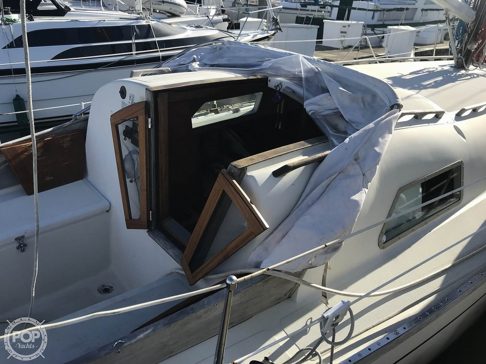 1977 Mercator boat for sale, model of the boat is 30 & Image # 6 of 41