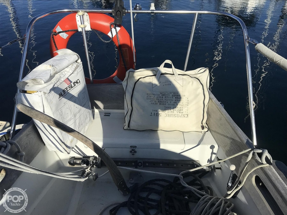1977 Mercator boat for sale, model of the boat is 30 & Image # 7 of 41