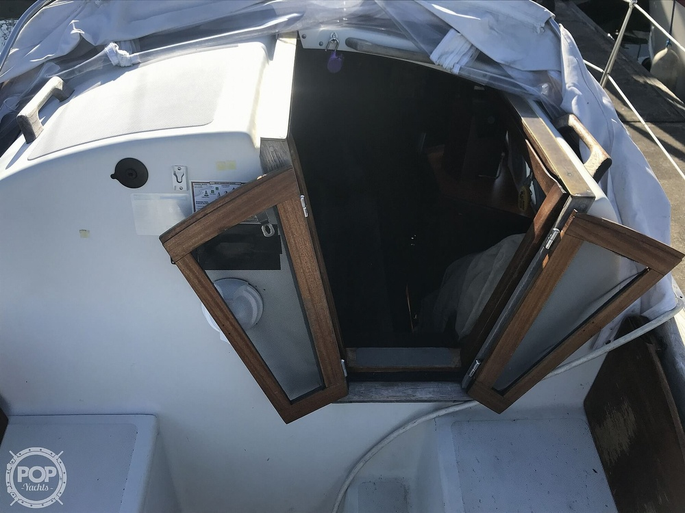 1977 Mercator boat for sale, model of the boat is 30 & Image # 8 of 41