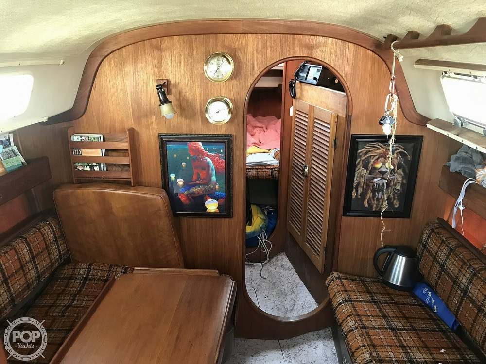 1977 Mercator boat for sale, model of the boat is 30 & Image # 12 of 41