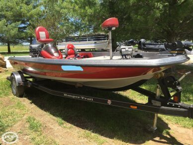 Ranger Boats 177TR, 177, for sale - $18,500