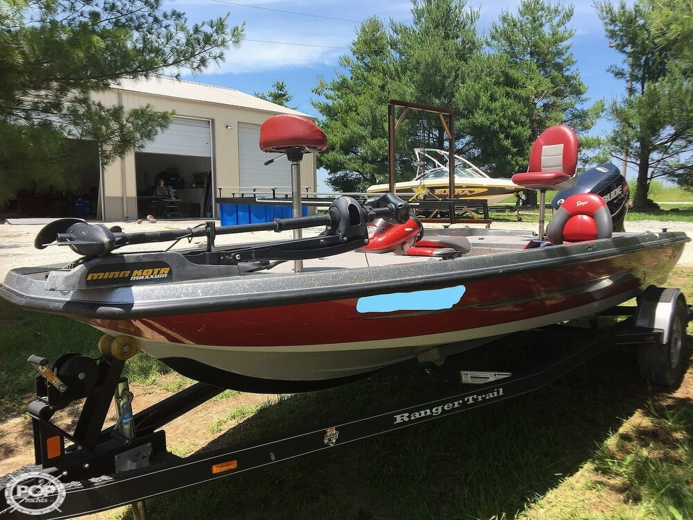 2009 Ranger Boats boat for sale, model of the boat is 177TR & Image # 2 of 41