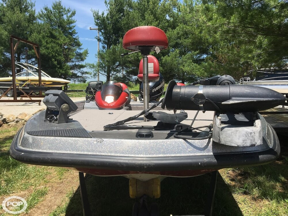 2009 Ranger Boats boat for sale, model of the boat is 177TR & Image # 14 of 41