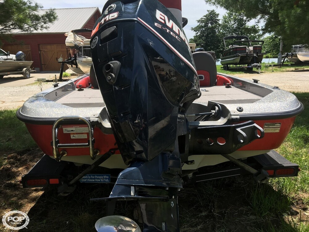 2009 Ranger Boats boat for sale, model of the boat is 177TR & Image # 15 of 41