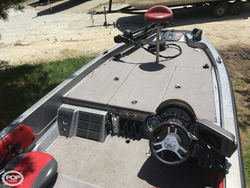 2009 Ranger Boats boat for sale, model of the boat is 177TR & Image # 20 of 41