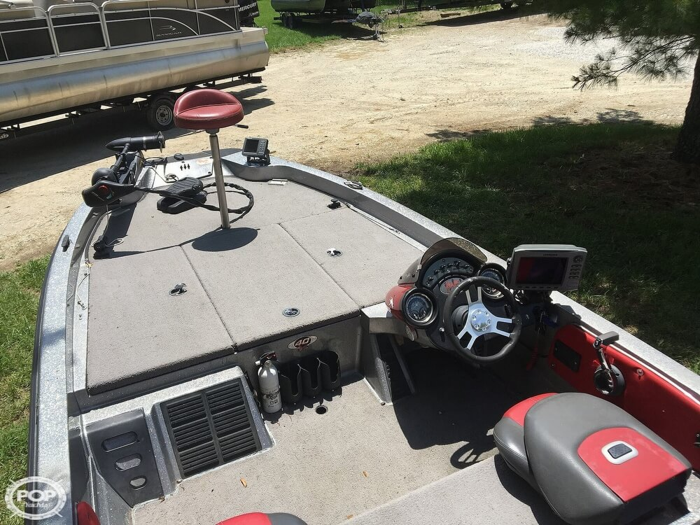 2009 Ranger Boats boat for sale, model of the boat is 177TR & Image # 21 of 41
