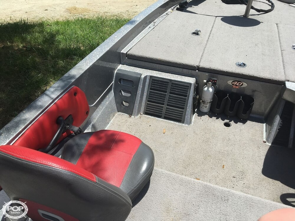 2009 Ranger Boats boat for sale, model of the boat is 177TR & Image # 26 of 41