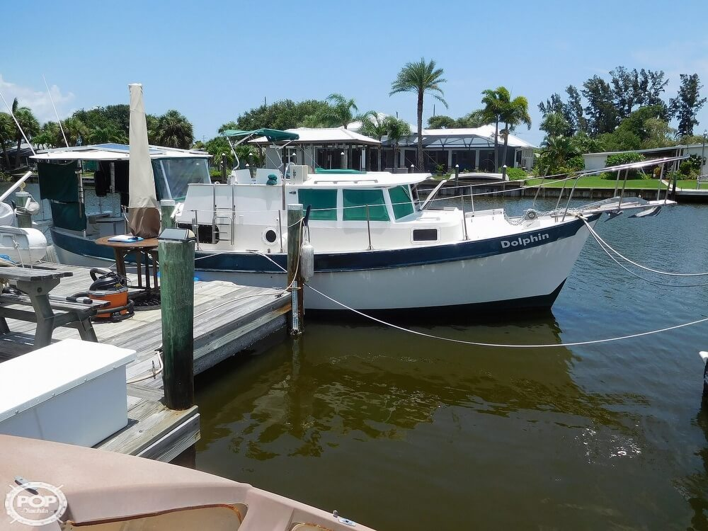 1974 Fales 32 For Sale