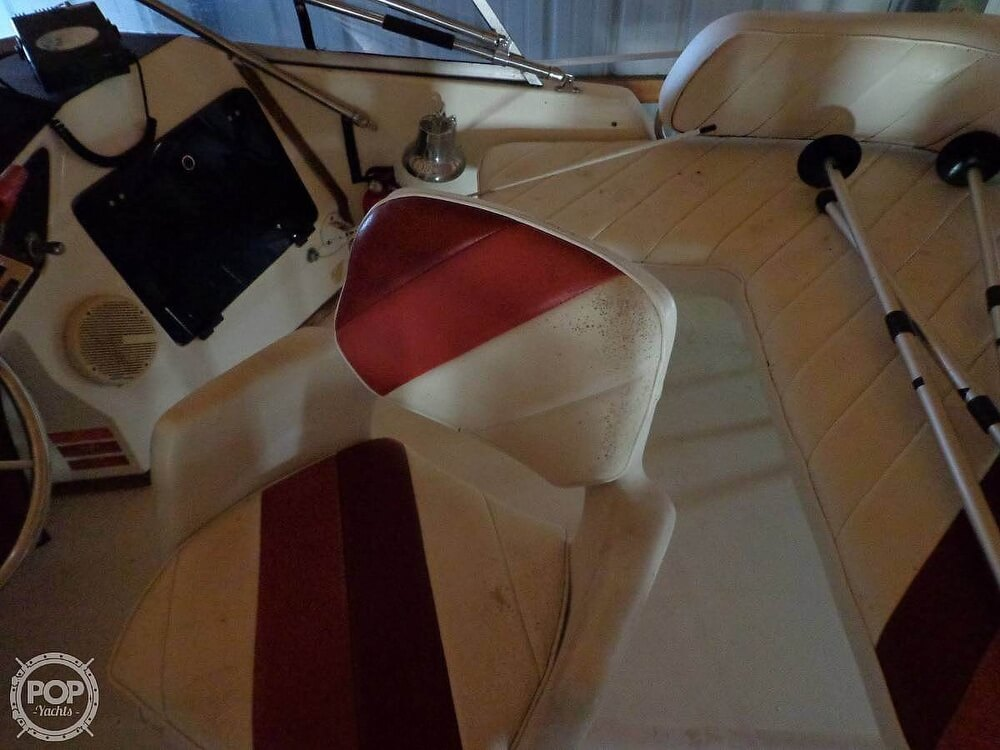 1989 Sea Ray boat for sale, model of the boat is 340 SDB & Image # 6 of 40