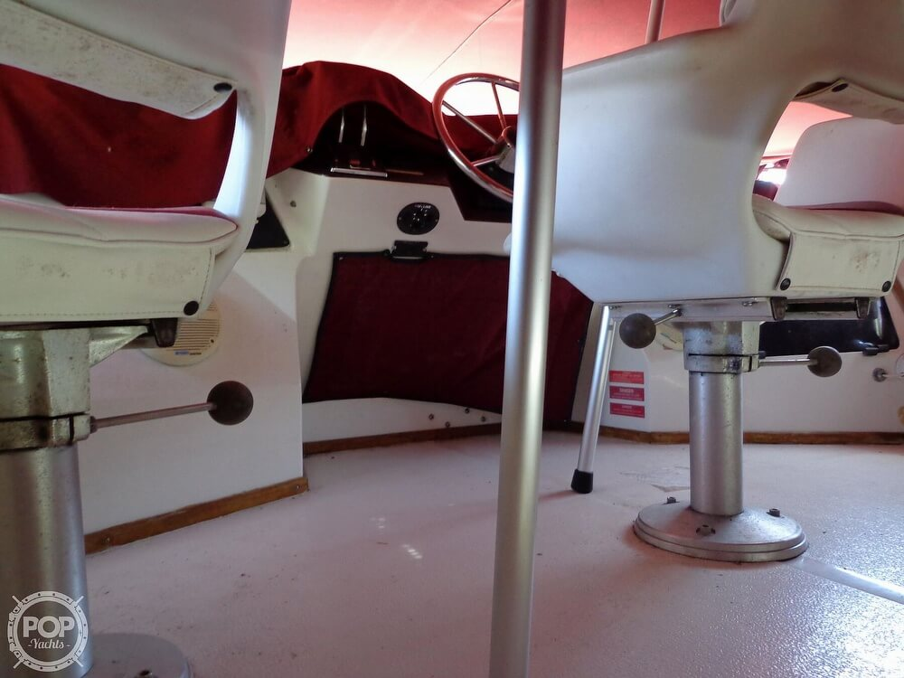 1989 Sea Ray boat for sale, model of the boat is 340 SDB & Image # 28 of 40