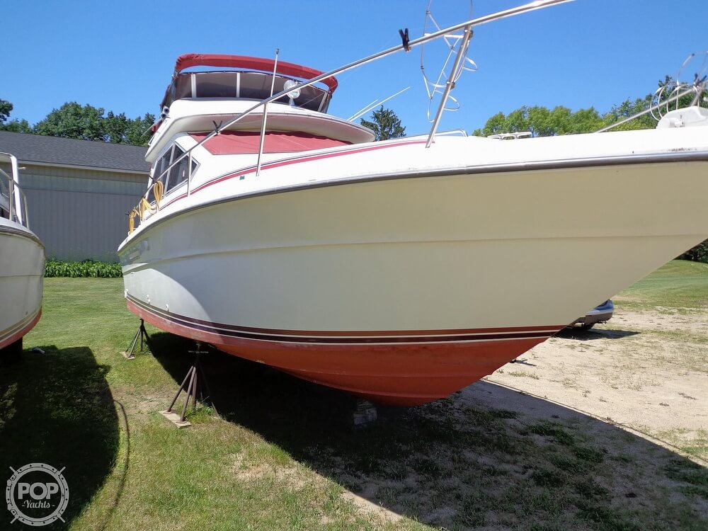 1989 Sea Ray boat for sale, model of the boat is 340 SDB & Image # 35 of 40