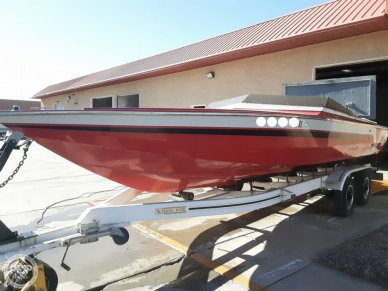 Regal Velocity 22, 22, for sale - $8,997