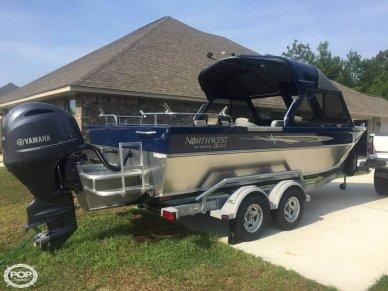 Northwest 208 Seastar, 22', for sale - $66,700