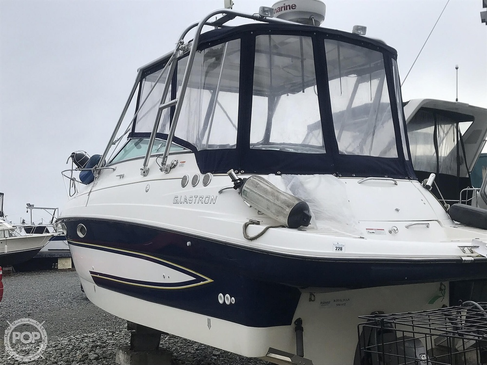2007 Glastron boat for sale, model of the boat is GS 269 & Image # 8 of 40