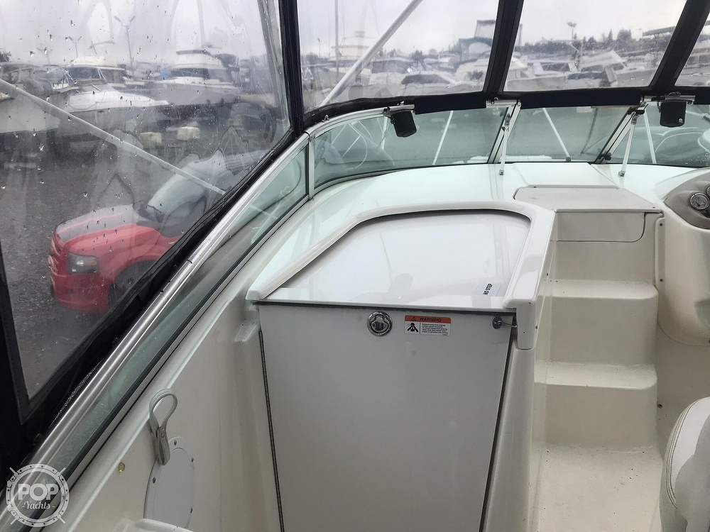 2007 Glastron boat for sale, model of the boat is GS 269 & Image # 13 of 40