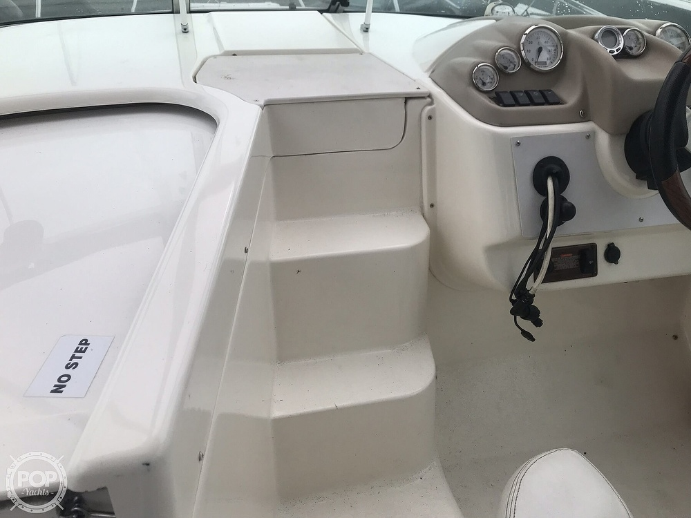 2007 Glastron boat for sale, model of the boat is GS 269 & Image # 15 of 40