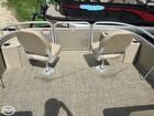 Dual Front Fishing Seats