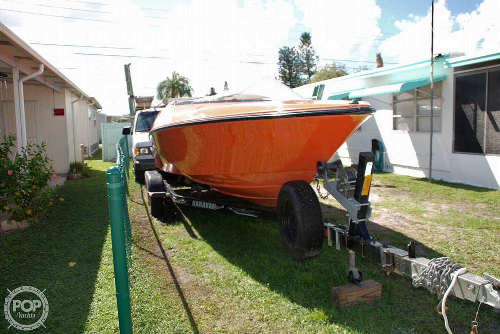 1997 Scarab boat for sale, model of the boat is 23 SCS & Image # 13 of 41