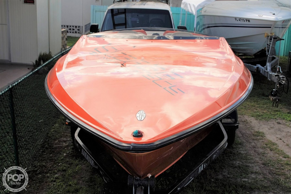 1997 Scarab boat for sale, model of the boat is 23 SCS & Image # 6 of 41