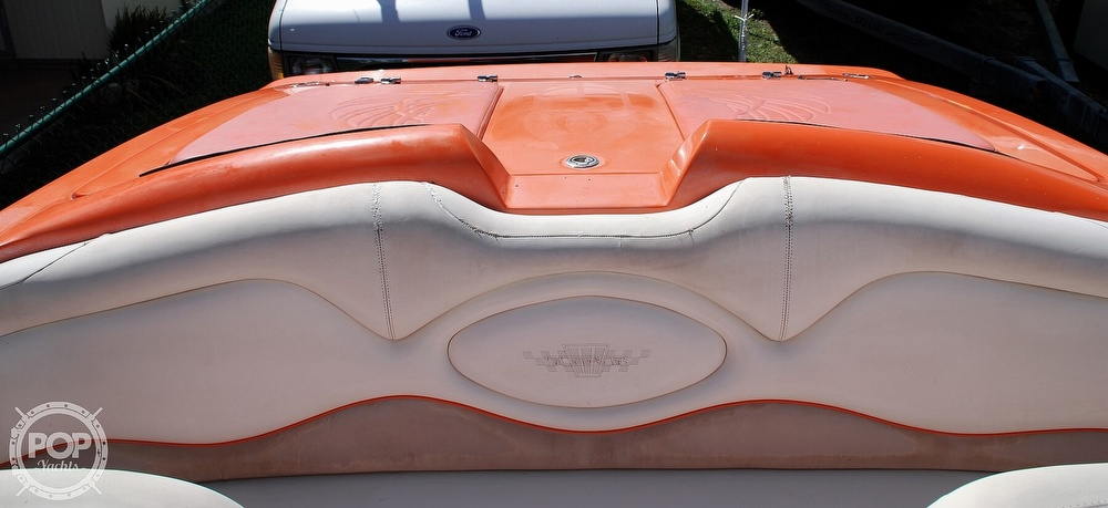 1997 Scarab boat for sale, model of the boat is 23 SCS & Image # 26 of 41