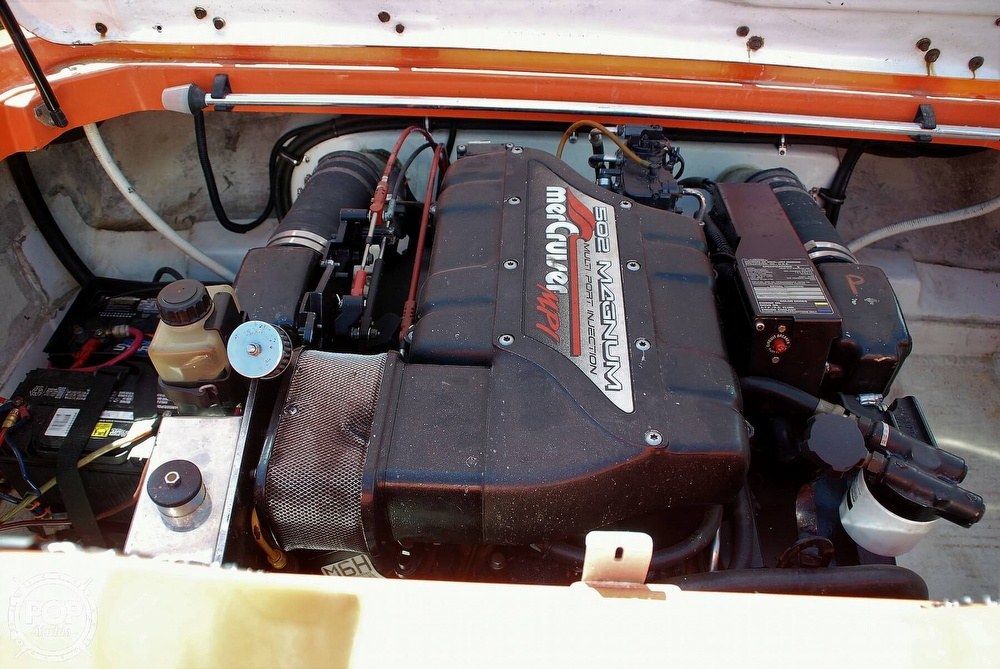 1997 Scarab boat for sale, model of the boat is 23 SCS & Image # 35 of 41