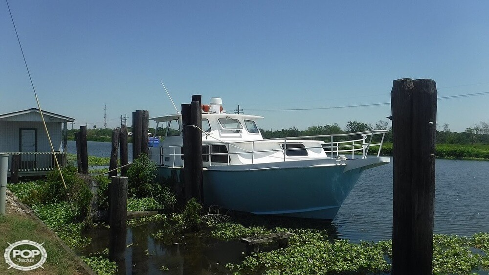 Power Commercial boats for sale in Louisiana - Boat Trader