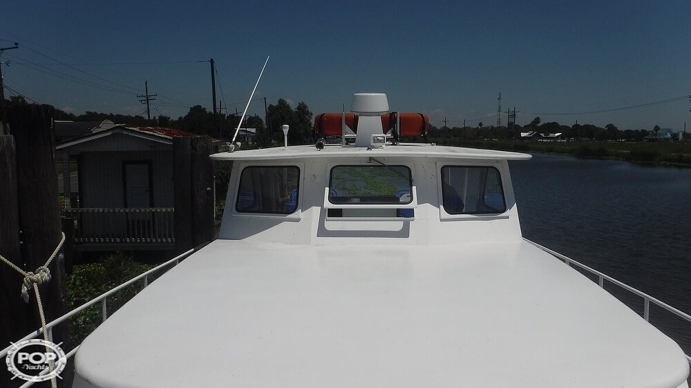 1977 Custom boat for sale, model of the boat is 44 & Image # 27 of 41