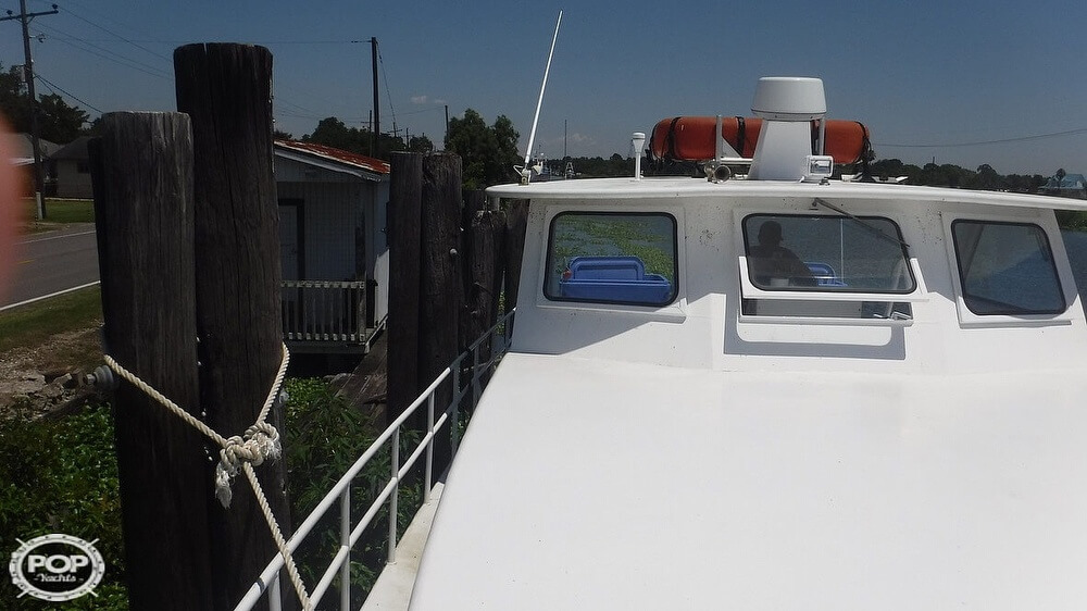 1977 Custom boat for sale, model of the boat is 44 & Image # 30 of 41