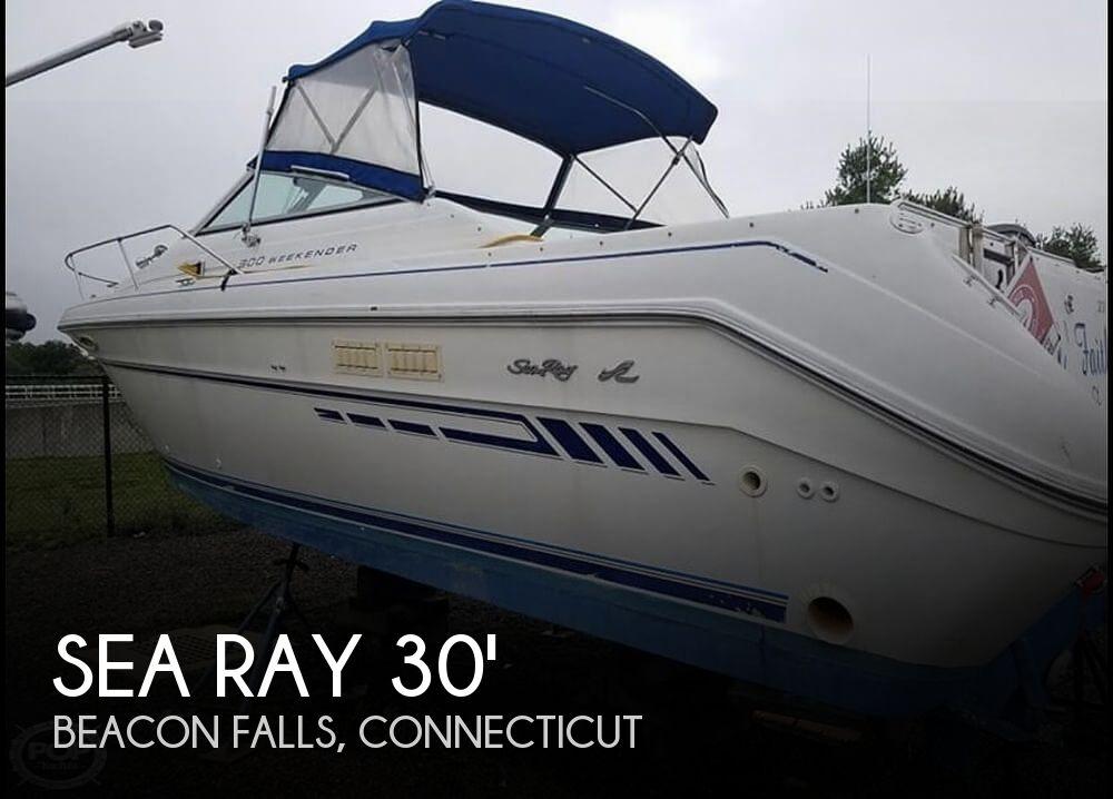1994 Sea Ray 30