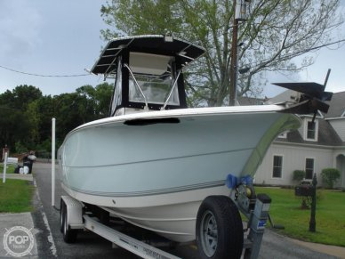 Sea Pro 238 CC, 238, for sale - $48,700