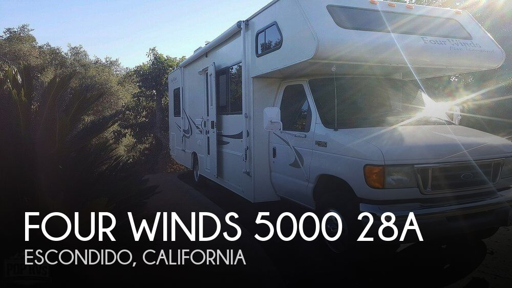 2004 Thor Motor Coach Four Winds 28