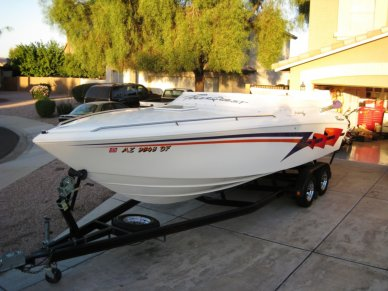 Powerquest 260 Legend SX, 26', for sale - $26,900