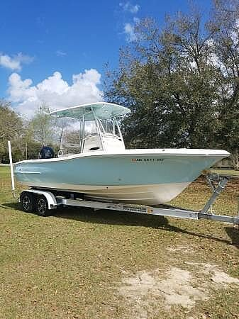 Pioneer 22, 22', for sale - $52,300