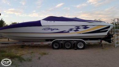 Baja 38 Special, 38', for sale - $44,449