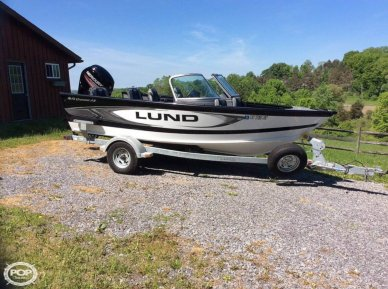 Lund 17, 17', for sale - $32,800