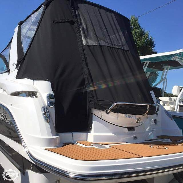 2018 Monterey boat for sale, model of the boat is 295 Sport Yacht SY & Image # 4 of 40